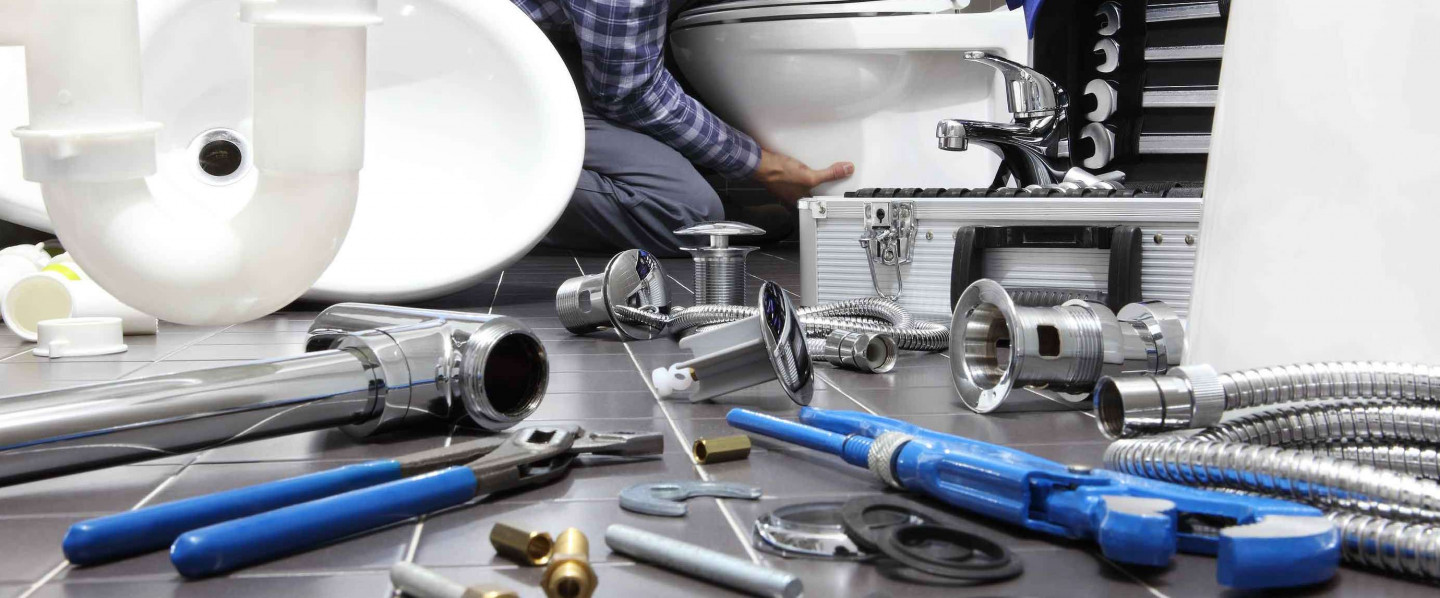Flush Your Plumbing Problems Down the Drain